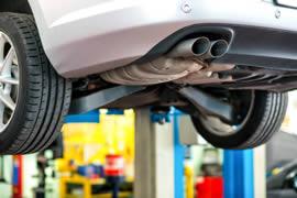 Emissions Repair